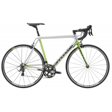 Cannondale SuperSix Evo Ultegra Carbon Road Bike 2017