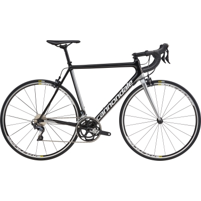 Cannondale SuperSix EVO Ultegra Carbon Road Bike 2018