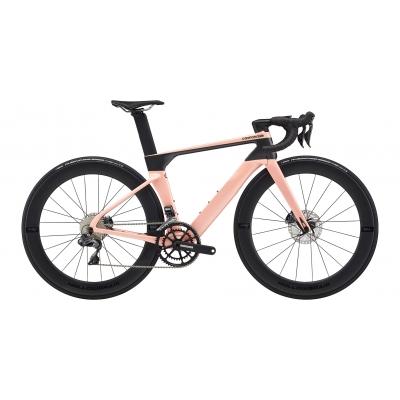 Cannondale SystemSix Ultegra Di2 Disc Women's Aero Carbon Road Bike 2020