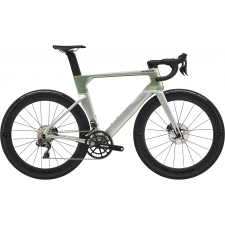 Cannondale SystemSix Ultegra Di2 Disc Aero Carbon Road...