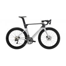 Cannondale SystemSix Hi-Mod Ultegra Di2 Road Bike, Mer...