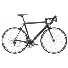 Cannondale SuperSix Evo 105 Carbon Road Bike (Black) 2...
