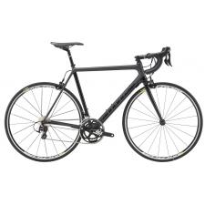 Cannondale SuperSix Evo 105 Carbon Road Bike (Black) 2...