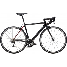 Cannondale SuperSix Evo Fem 105 Womens Carbon Road Bik...