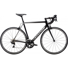 Cannondale SuperSix Evo 105 Carbon Road Bike (Silver) ...