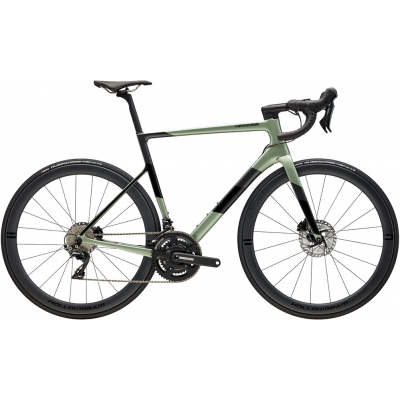 Cannondale SuperSix EVO HiMod Dura Ace Disc Carbon Road Bike 2020