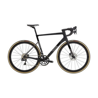 Cannondale SuperSix EVO Hi-MOD Disc Ultegra Di2 Road Bike 2021