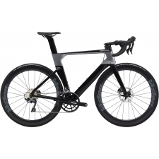 Cannondale SystemSix Ultegra Disc Aero Carbon Road Bik...