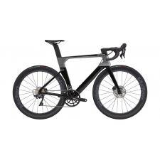 Cannondale SystemSix Carbon Ultegra Road Bike, Black P...