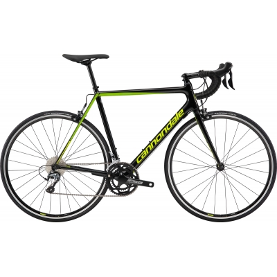 Cannondale SuperSix EVO Tiagra Carbon Road Bike 2019