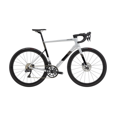 Cannondale SuperSix EVO Carbon Disc Ultegra Di2 Road Bike 2021