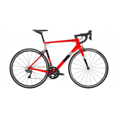 Cannondale SuperSix EVO Ultegra Carbon Road Bike 2020