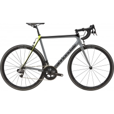 Cannondale SuperSix Evo Hi-Mod Red eTap Carbon Road Bi...