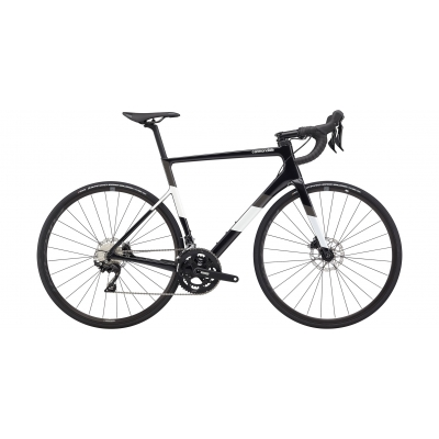 Cannondale SuperSix EVO 105 Disc Carbon Road Bike 2020