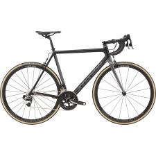Cannondale SuperSix Evo Red eTap Carbon Road Bike 2018