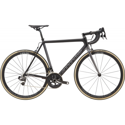 Cannondale SuperSix Evo Red eTap Carbon Road Bike *DEMO* 2018