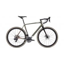 Cannondale Synapse HiMod Red eTap Carbon Road Bike 2020