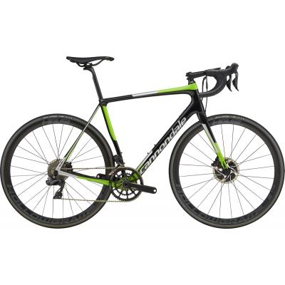 Cannondale Synapse HiMod Carbon Disc Dura Ace Di2 Road Bike 2018