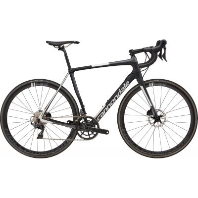 Cannondale Synapse HiMod Disc Dura-Ace Carbon road Bike 2018