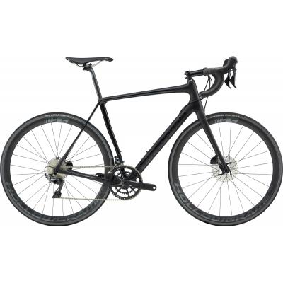 Cannondale Synapse Carbon HiMod Disc Dura Ace Road Bike 2019