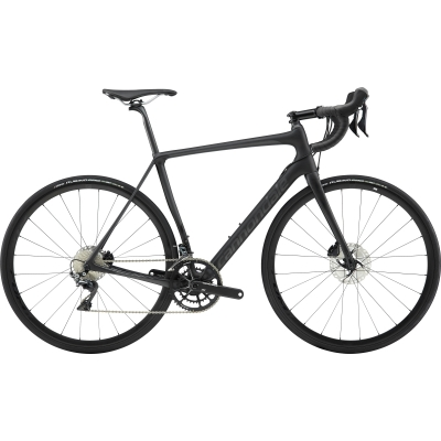 Cannondale Synapse Carbon Disc Dura Ace Road Bike 2019