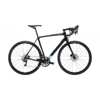 Cannondale Synapse Carbon Dura Ace Carbon Road Bike, Black Pearl 2020