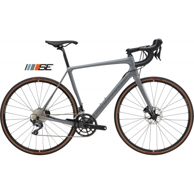 Cannondale Synapse Carbon Disc Ultegra SE Road / Gravel Bike 2018
