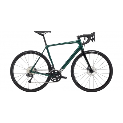 Cannondale Synapse Carbon Ultegra Di2 Carbon Road Bike 2020