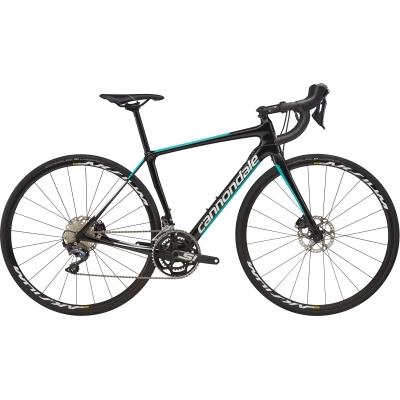 Cannondale Synapse Carbon Disc Women's Ultegra Road Bike 2018