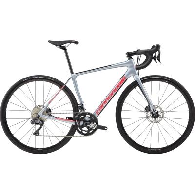 Cannondale Synapse Carbon Disc Fem Ultegra Di2 Women's Road Bike 2019