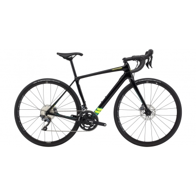 Cannondale Synapse Carbon Fem Ultegra Women's Carbon Road Bike 2020
