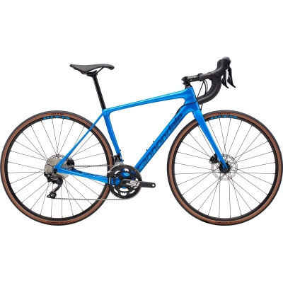 Cannondale Synapse Carbon Disc Fem SE 105 Women's Road Bike 2019