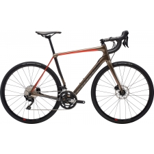 Cannondale Synapse Carbon Disc 105 Road Bike 2019