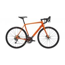 Cannondale Synapse Carbon Ultegra Road Bike, Saber 2021