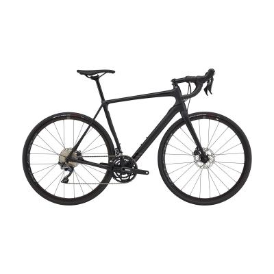 Cannondale Synapse Carbon Ultegra Road Bike, Graphite 2021