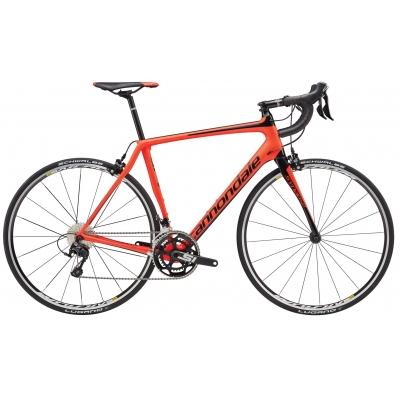 Cannondale Synapse Carbon 105 Road Bike 2018