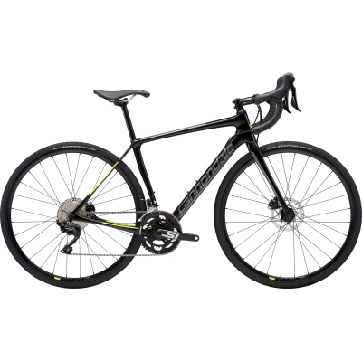 Cannondale Synapse Carbon Disc Fem 105 Women's Road Bike 2019