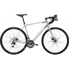 Cannondale Synapse Disc 105 Aluminium Road Bike 2018