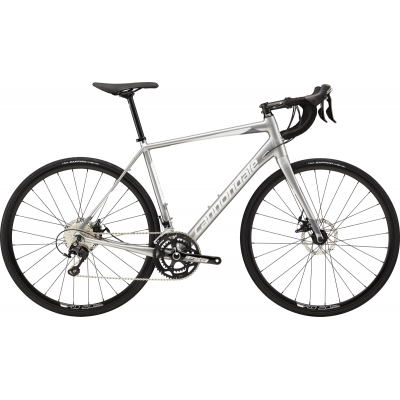 Cannondale Synapse Disc 105 Aluminium Road Bike 2018