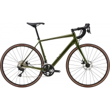 Cannondale Synapse Disc 105 SE Aluminium Road Bike 2019