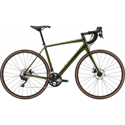 Cannondale Synapse Disc 105 SE Aluminium Road Bike 2019