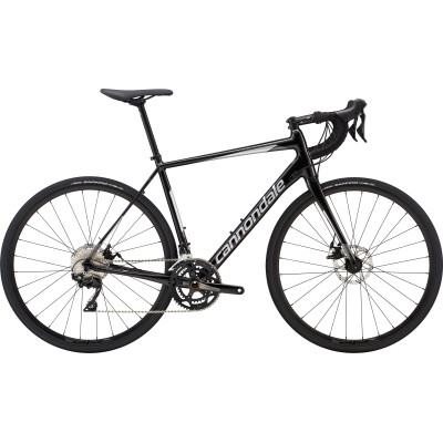 Cannondale Synapse Disc 105 Aluminium Road Bike 2019