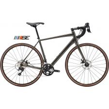 Cannondale Synapse Disc 105 SE Aluminium Road Bike 2018