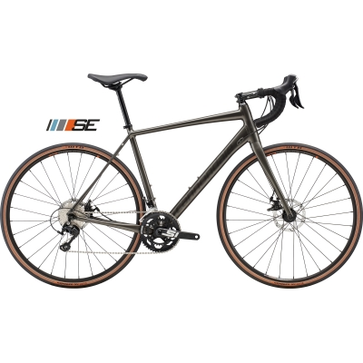 Cannondale Synapse Disc 105 SE Aluminium Road Bike 2018