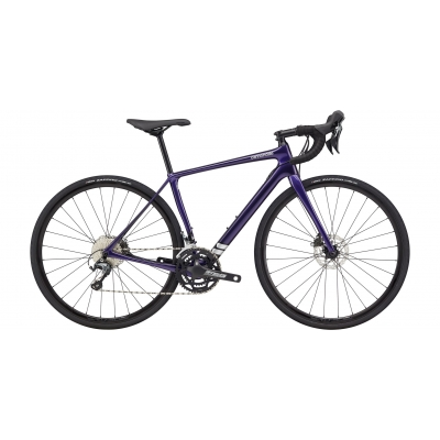 Cannondale Synapse Carbon Fem Tiagra Women's Carbon Road Bike 2020