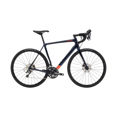 Cannondale Synapse Carbon Tiagra Carbon Road Bike 2020