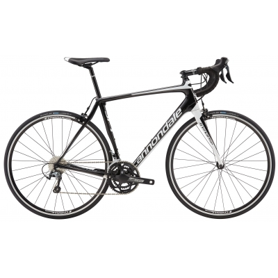 Cannondale Synapse Carbon Tiagra Road Bike 2018