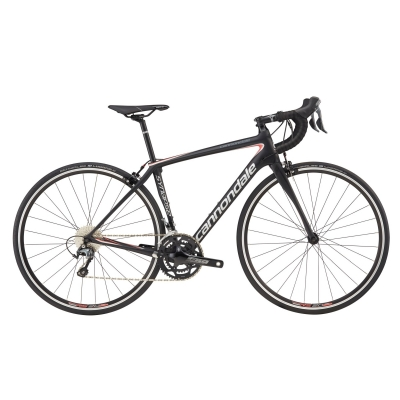 Cannondale Synapse Carbon Tiagra Fem Womens Road Bike 2018