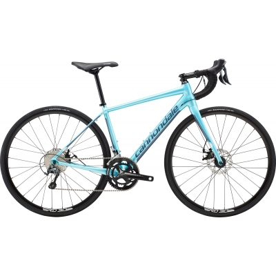 Cannondale Synapse Disc Tiagra Fem Women's Aluminium Road Bike 2019