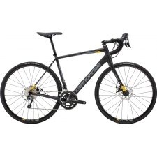 Cannondale Synapse Disc Tiagra Aluminium Road Bike 2018